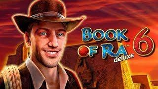 HUGE WIN!!!   SLOT BONUS   Book of Ra 6