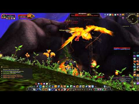WoW Cata: And the Meek Shall Inherit Kalimdor, How To Part 4:(Songbird)