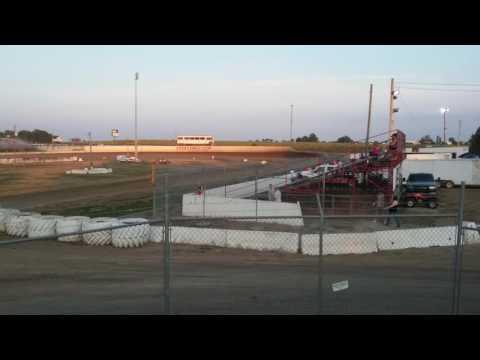H7 Racing Team - Heat Race - 6/25/16 - 34 Raceway