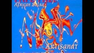 PAPE FALL - AFRICAN SALSA - EL CARRETERO