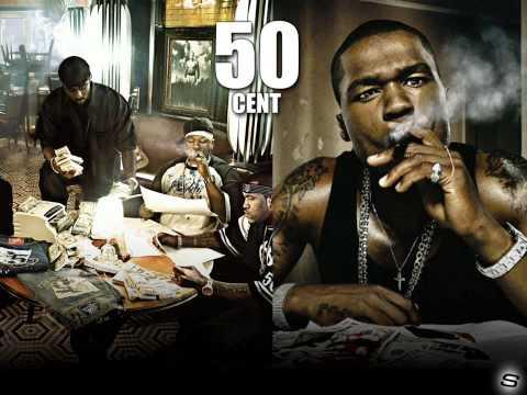 50 Cent Ft  G.Unit - 8 Mile Freestyle
