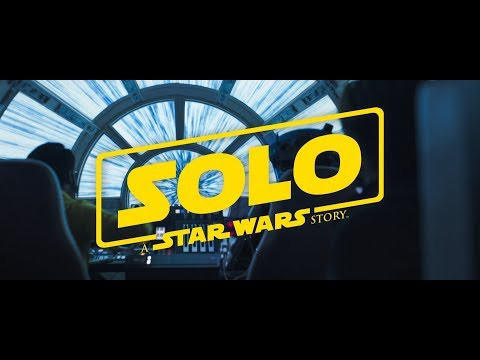 Solo: A Star Wars Story - Sabotage Trailer Re-Cut