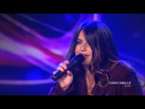 CHRISTABELLE - Rush - Malta Eurovision Song Contest 2014 - 2015