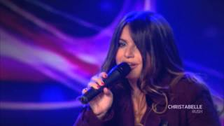 CHRISTABELLE - Rush - Malta Eurovision Song Contest 2014 - 2015