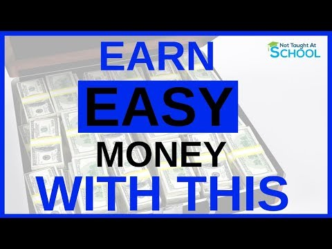Earn Money Daily With Dropshipping [Make Money Online] thumbnail