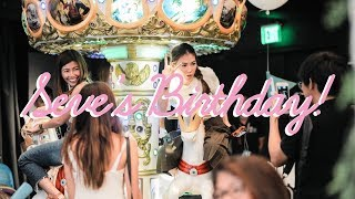 First Birthday By Alex Gonzaga