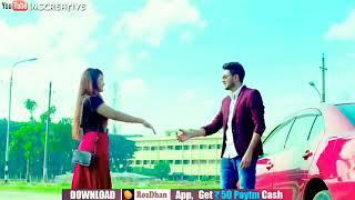 Tera ghata l😍 fake love status