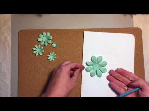 Paper Succulents
