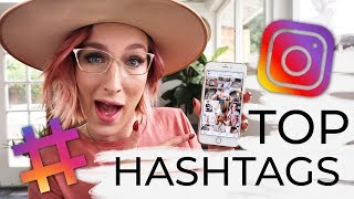 Top Instagram Hashtags for Hairstylists and Salons in 2019 🎉 Hairdresser Business Tips and Advice