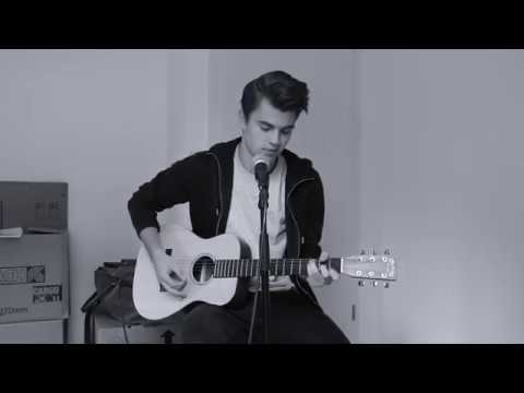 Attention - Charlie Puth (Cover By Linus Bruhn)