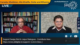 Tarek Fatah and Sanjay Dixit | Questions and Answers