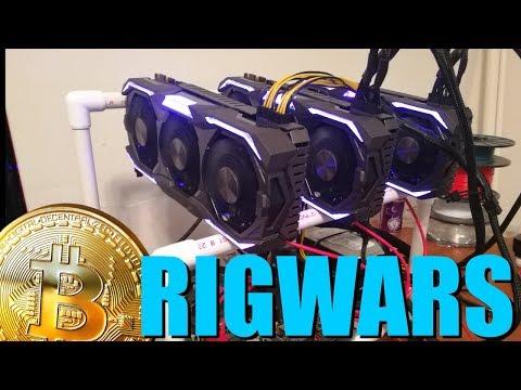 Mining Rig Wars 24: Best Mining Rig?