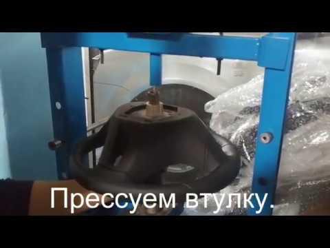 Переделать руль от Шевроле Круз для установки на Лачетти Пошаговая инструкция .