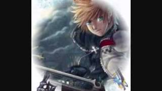 Roxas Theme-Piano Collections-Extended
