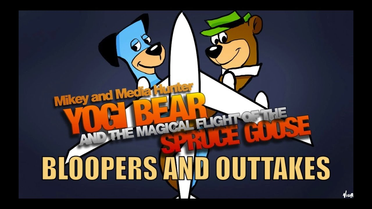 Lastest Yogi Bear And The Magical Flight Of The Spruce Goose