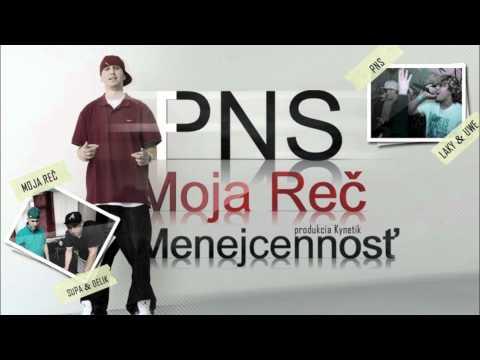 PNS ft. Moja Reč Menejcennost (prod. Kynetik)