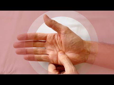 inflamația articulară a degetului