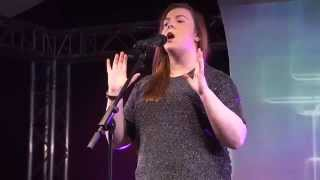 ALL I WANT – KODALINE performed by OLIVIA HAGGARTY at TeenStar singing contest