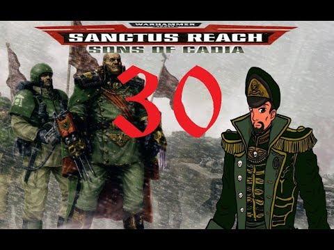 #23 Sanctus Reach