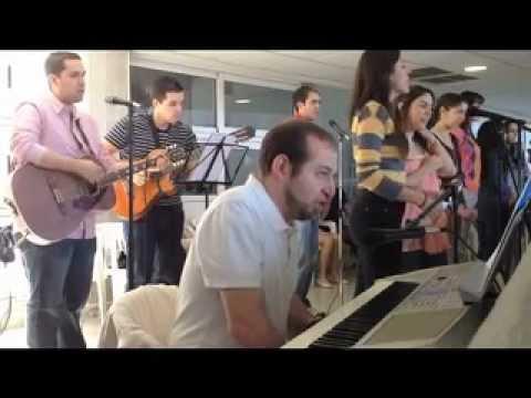 Getsemani (Mas alla de mis miedos) - Christus Vocis