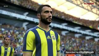 Pes 2019 Süper Lig Fragman İnceleme