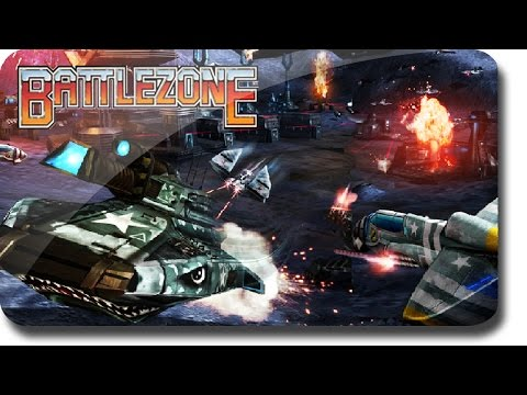 FREE GAME! ► Battlezone: Revolutionary Action Strategy