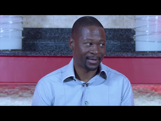 QUESTION & ANSWER PART 4 MIDWEEK SERVICE WITH EMMANUEL MAKANDIWA