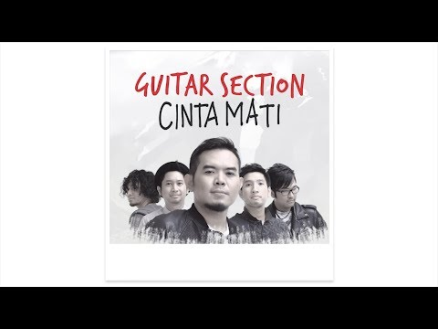 Cover Lagu #CintaMati: GUITAR SECTION HITSLAGU