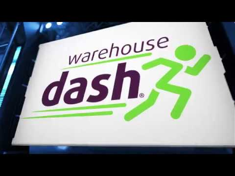 Warehouse Dash®