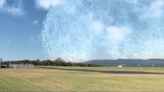 Если Луна станет ближе