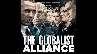 Forcing The Globalists Hands for Disclosure - Steve Quayle & Tom Horn
