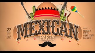 27.01 - MEXICAN PARTY - CROWBAR