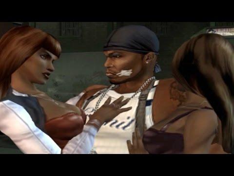 50 Cent: Bulletproof - Mission #2 - Back Home