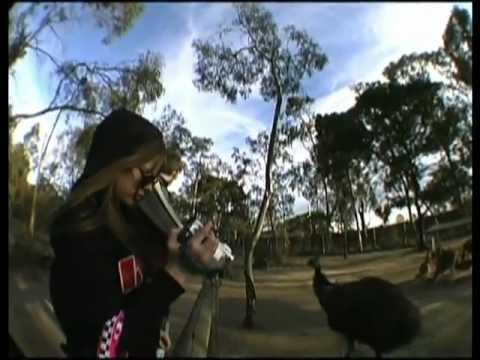 Avril Lavigne - My World DVD Documentary 2003