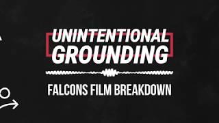 Falcons Film Breakdown || 2017 Sack Breakdowns || Brooks Reed vs the Bills