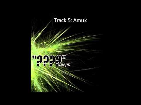 Four Question Marks - Aleph (Full Album)