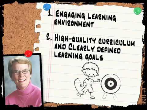 Five Key Aspects Of Differentiated Instruction Youtube
