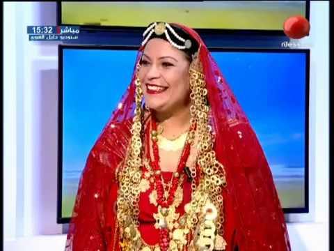 تونس البية مع الضيفة شيراز الجزيري