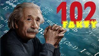 EINSTEIN - 102 FAKTY NIE MITY