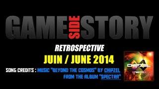 Sorties Indépendantes - Juin 2014 / Indie Releases - June 2014