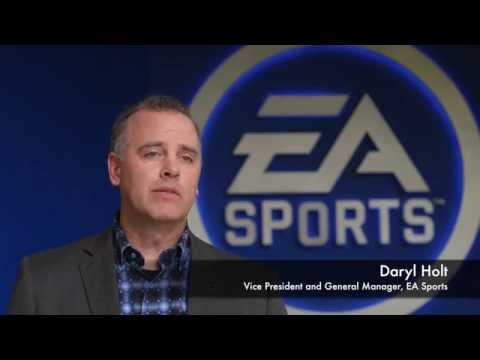 Why EA Sports Chose Orlando  Talent & Teamwork