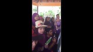 [PERISCOPE] Siti Nurhaliza - Sukaria Bersama Peminat di Gatheringsitizone2016