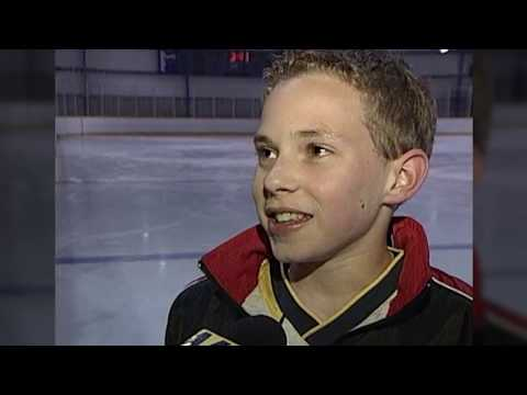 Video Vault: 13-year-old Adam Rippon Eyes Olympics