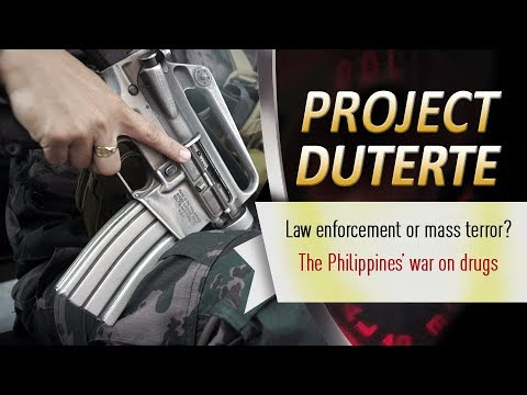 Project Duterte: Law enforcement or mass terror? (RT Documentary)