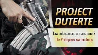 Project Duterte: Law enforcement or mass terror? (RT Documentary)