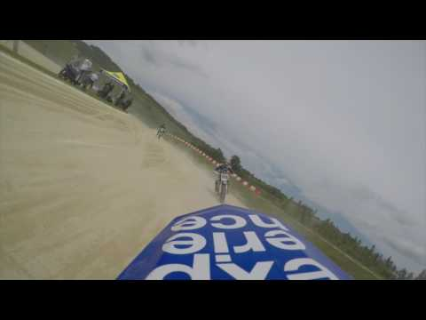3rd Yamaha VR46 Master Camp: Onboard Video - Motor Ranch