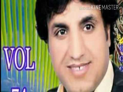 Saif Jan New Pashto Song Saqi 2016