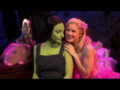 Wicked The Musical - 2017 Trailer