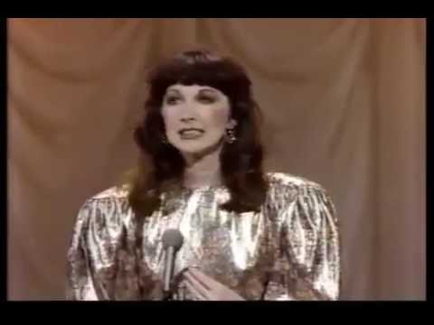 Joanna Gleason wins 1988 Tony Award for Best Actress in a Musical