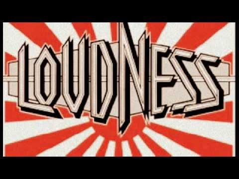 25 Days From Home ~ LOUDNESS